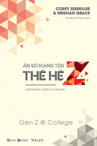 Ẩn Số Mang Tên Thế Hệ Z – Gen Z @ College