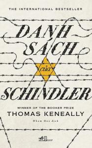 Danh Sách Của Schindler