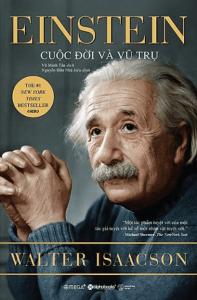 Einstein – Cuộc Đời Và Vũ Trụ