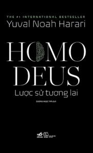 Homo Deus: Lược Sử Tương Lai