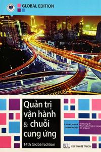 Quản Trị Vận Hành & Chuỗi Cung Ứng – Operations & Supply Chain Management