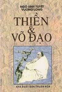 Thiền Và Võ Đạo
