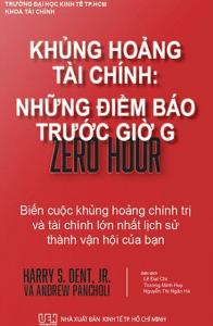 Khủng Hoảng Tài Chính: Những Điềm Báo Trước Giờ G – Zero Hour