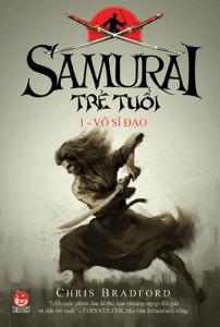Samurai Trẻ Tuổi – Tập 1 – Võ Sĩ Đạo