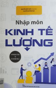 Nhập Môn Kinh Tế Lượng – Nguyễn Việt Khôi