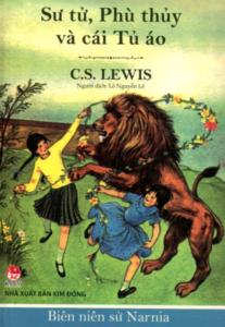 Biên Niên Sử Narnia – Tập 2 – Sư Tử, Phù Thuỷ Và Cái Tủ Áo