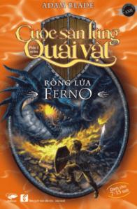 Cuộc Săn Lùng Quái Vật – Rồng Lửa Ferno