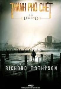 Thành Phố Chết – I Am Legend
