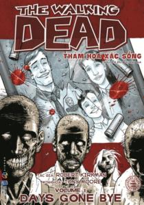 The Walking Dead – Thảm Họa Xác Sống