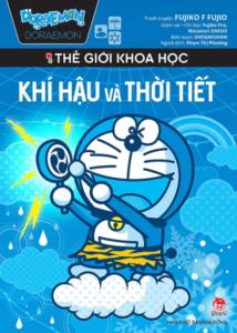 Doraemon Thế Giới Khoa Học – Khí Hậu Và Thời Tiết