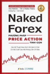 Naked Forex – Phương pháp Price Action Tinh gọn