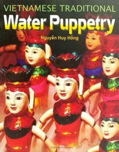 Rối Nước – Nguyễn Huy Hoàng