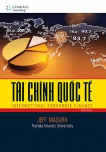 Tài Chính Quốc Tế (International Corporatr Finance 10th Edition)