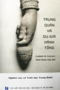 Trung Quán Và Du Già Hành Tông Nghiên Cứu Về Triết Học Trung Quán