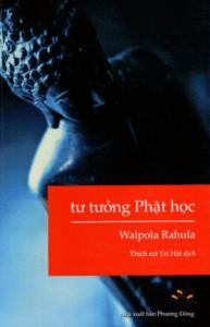 Tư Tưởng Phật Học