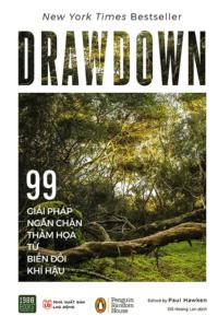 Drawdown – 99 Giải Pháp Ngăn Chặn Thảm Họa Từ Biến Đổi Khí Hậu