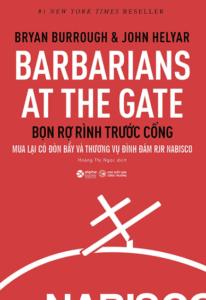 Barbarians At The Gate – Bọn Rợ Rình Trước Cổng