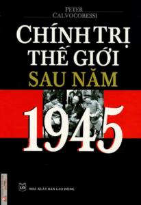 Chính Trị Thế Giới Sau Năm 1945