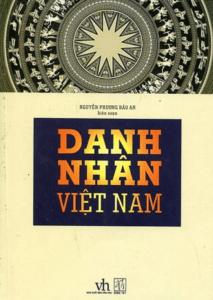 Danh Nhân Việt Nam – Nguyễn Phương Bảo An