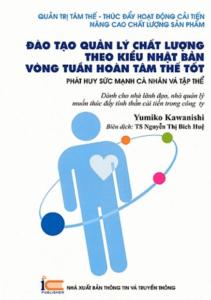 Đào Tạo Quản Lý Chất Lượng Theo Kiểu Nhật Bản Vòng Tuần Hoàn Tâm Thế Tốt