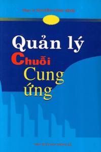 Quản Lý Chuỗi Cung Ứng – Nguyễn Công Bình