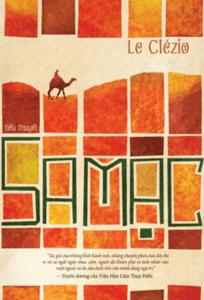 Sa mạc – Le Clézio