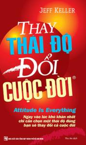 Thay Thái Độ Đổi Cuộc Đời 1