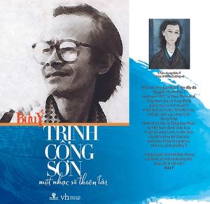 Trịnh Công Sơn – Một Nhạc Sĩ Thiên Tài