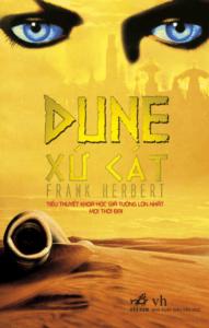 Xứ Cát – Frank Herbert