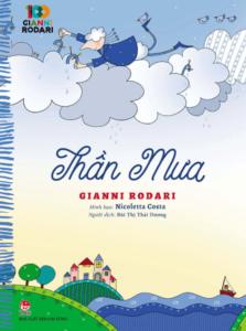 Thần Mưa – 100 năm Gianni Rodari