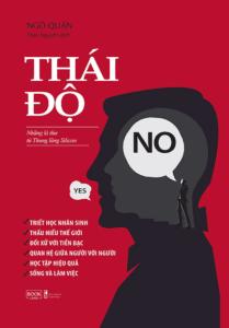 Thái Độ – Những Lá Thư Từ Thung Lũng Silicon